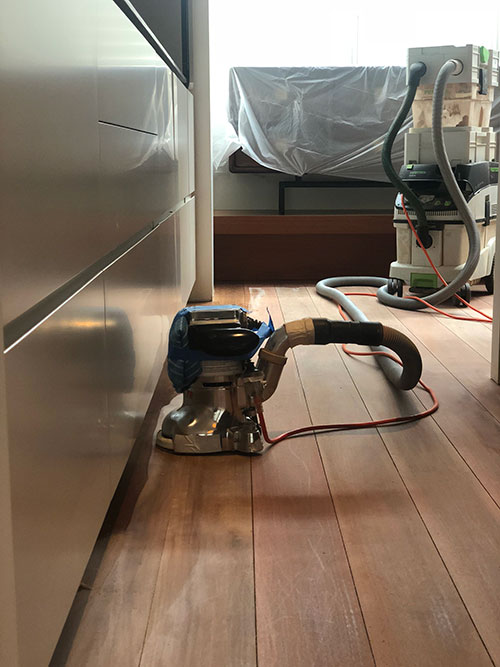 Edging-Tallowwood-floor