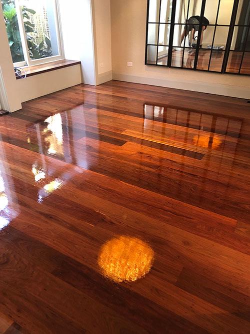 Finished-Tallowwood-floor